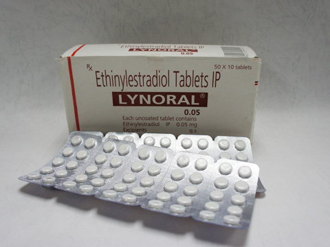 いろいろな方法の1つ女性ホルモン剤