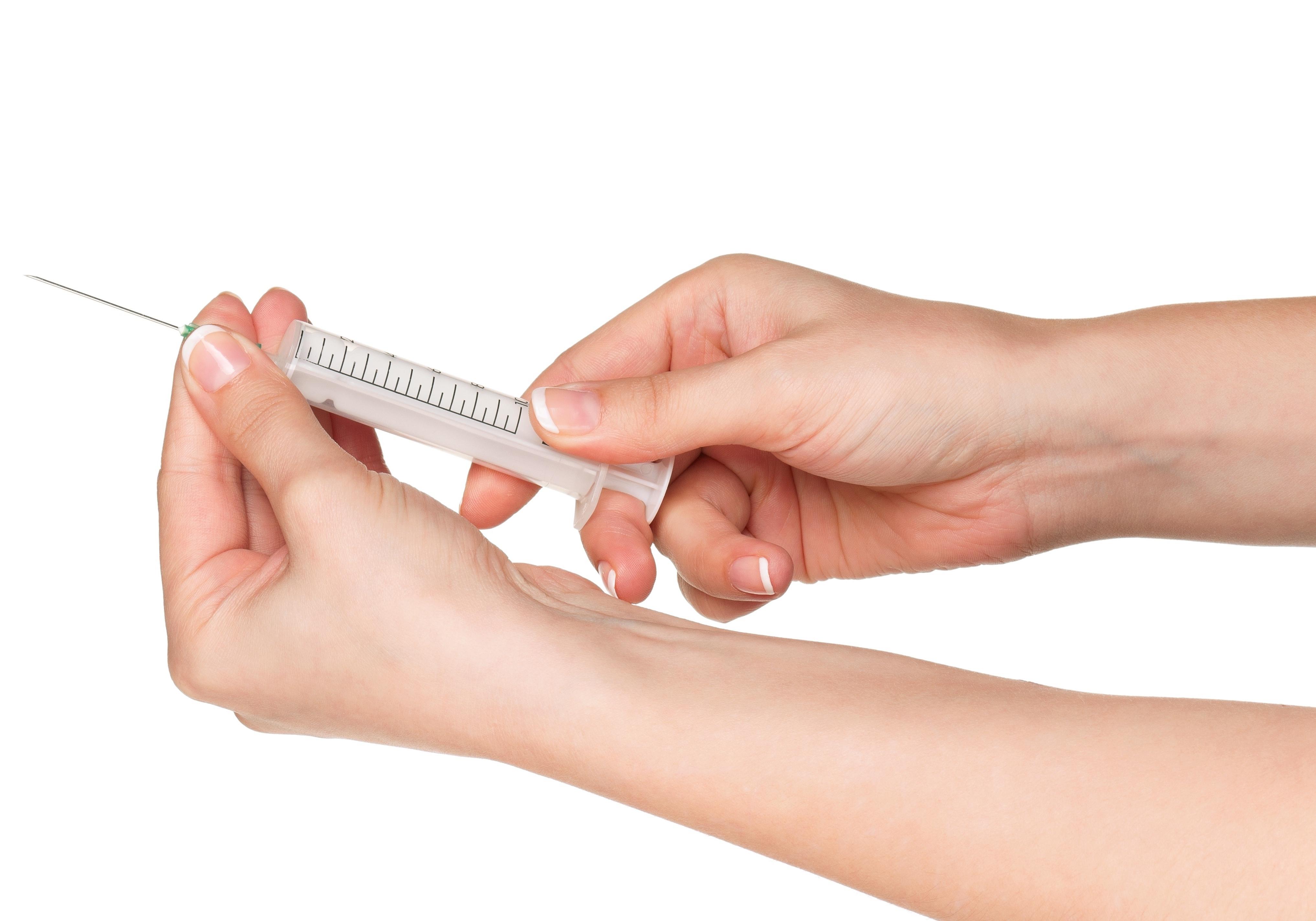 いろいろな方法として女性ホルモン注射はあり?
