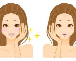 老け胸の対策法