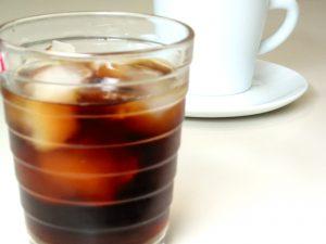 バストアップの方法をジャマするコーヒー