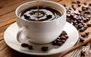 バストアップにコーヒーは良くない?