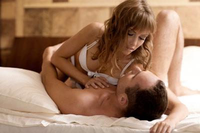 フェロモンでバストアップするにはセックスが有効
